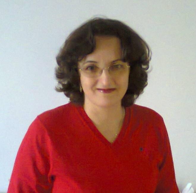 Professor Doctor Veronica Mitescu
