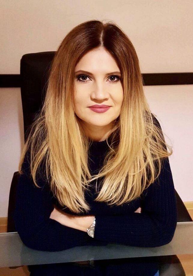 Nicoleta Dehelean