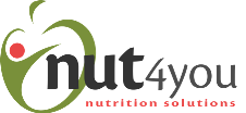 NUT4YOU Logo